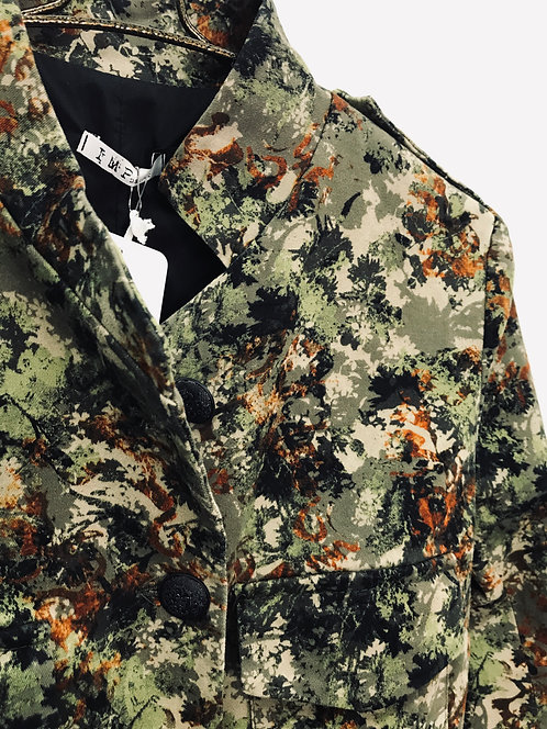 IMPERIAL CAMOUFLAGE JACKET
