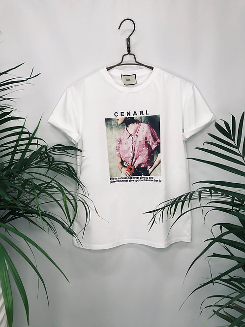 STATEMENT SHIRT