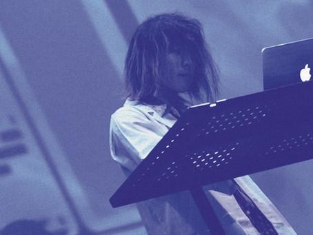 伊吹悠ライブDVD「LIVE EYЯHKA」予約受け付け開始いたしました。