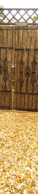 High private gates
