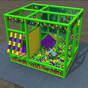 Portable Playgrounds