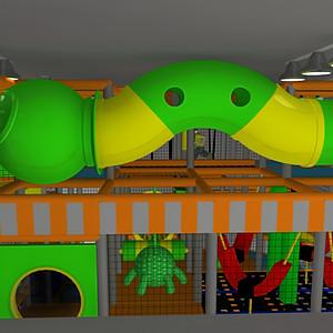 20x20 Playground