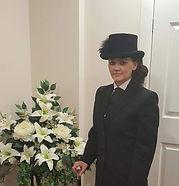 Funeral Diector Blackpool