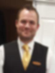 Funeral Director Cleveleys