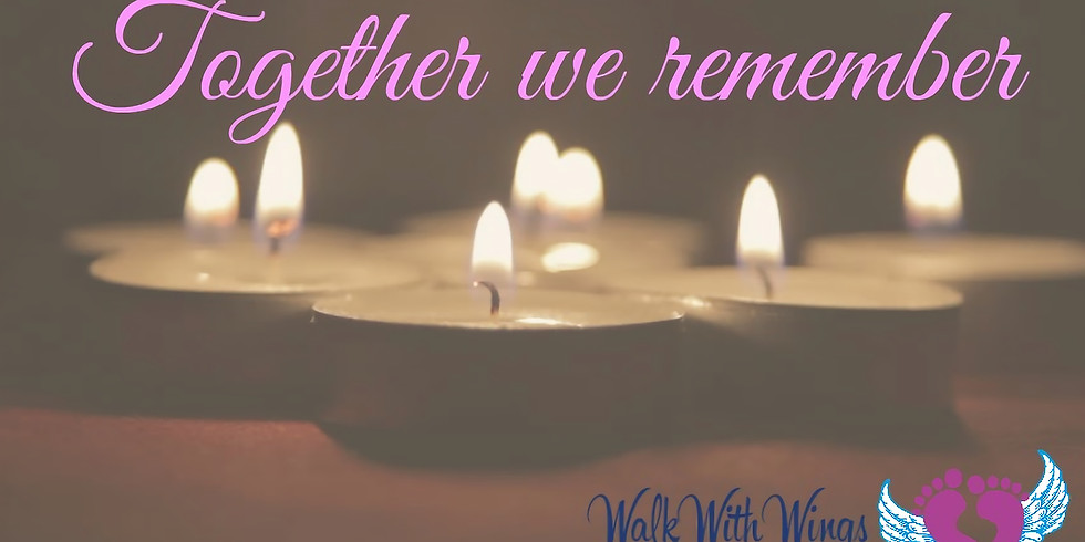 Pregnancy and Infant Loss Remembrance Night