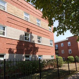 Multifamily Affordable Housing