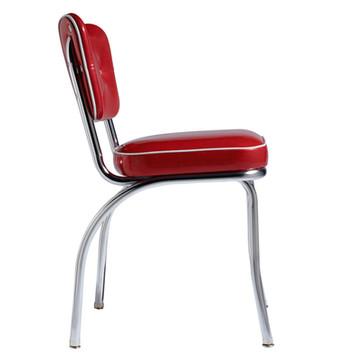 Chaise Retro