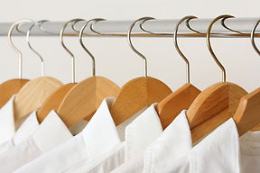 Ironing collected & delivered in Shrewsbury