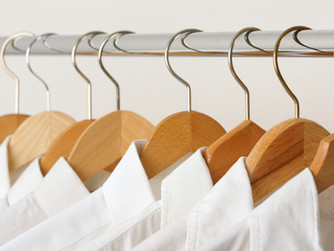 Spray tanning staining clothes?