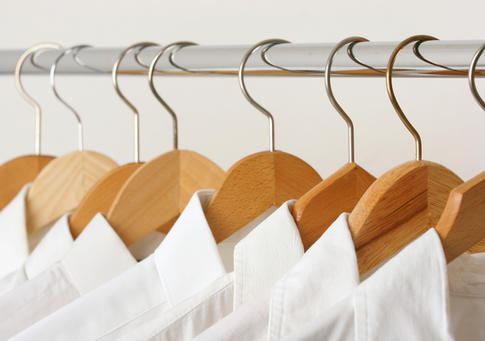 Easy Life -Ironing, Dry Cleaning & Alterations