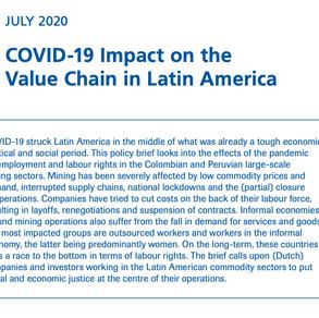 Policy Brief COVID-19