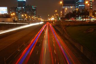Lima - Via Expresa