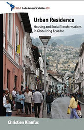 Urban Residence- Housing and Social Tran