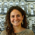 Carolina Valladares Pasquel PhD CEDLA