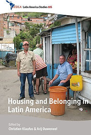 Housing and Belonging in Latin America.