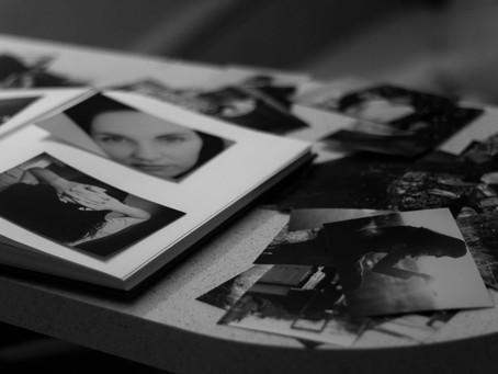 De que valem suas fotos, se elas caem no esquecimento