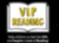 VIP Reading Elaine Wickson Reading for Pleasure