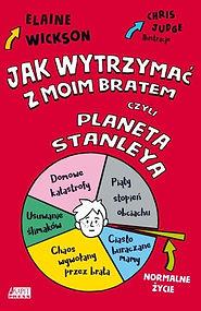 Planeta Stanleya by Elaine Wickson and Chris Judge