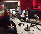 BBC Radio Oxford Planet Stan - My Life in Pie Charts Elaine Wickson Chris Judge