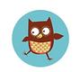 Oxford owl Planet Stan Elaine Wickson Chris Judge