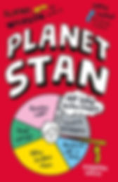 Planet Stan Primary Times Elaine Wickson Chris Judge