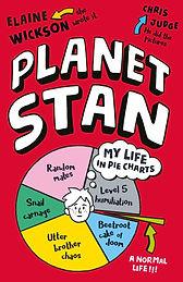 Planet Stan Primary Times Elaine Wickson Chris Judge