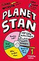 Planet Stan Elaine Wickson Chris Judge