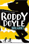 Roddy Doyle Brilliant Chris Judge Elaine Wickson Planet Stan
