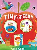 Tiny and Teeny Chris Judge Planet Stan Elaine Wickson