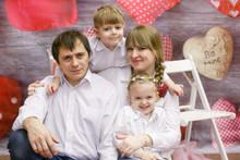 Фотосессия к Дню святого Валентина. С 01 февраля по 15 февраля.