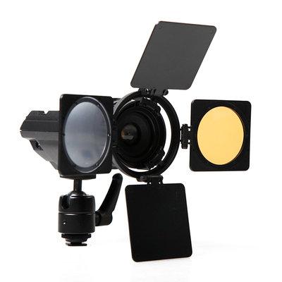 ikan iLED6 Zoom ENG LED Light