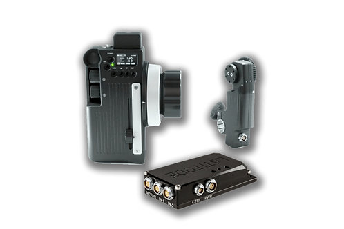Wireless RT Motion LATITUDE kit (1x motor)