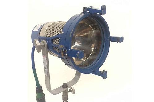 HMI Light Cinemills CMC Silver Bullet 2500W