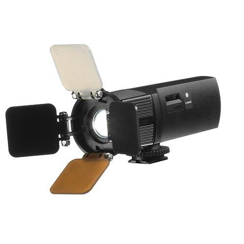 ikan iLED-MS Micro Spot On-Camera LED Light