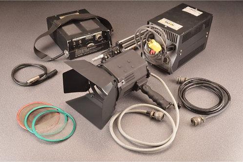DeSisti Tiziano 200 Watt HMI Light Kit