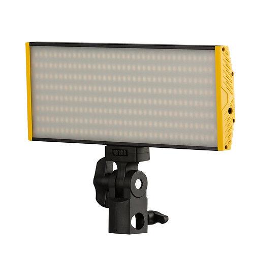 ikan Onyx 30W OYB240 Bi-Color 3200K-5600K Aluminum On-Camera LED Lights
