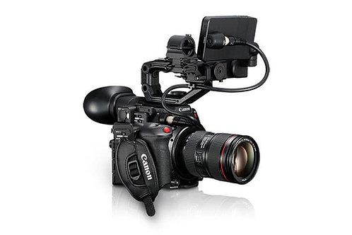 Canon C200 Cinema EOS Camera