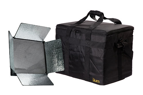 ikan LED (3-Point Lighting) Light Kit w/ Bag