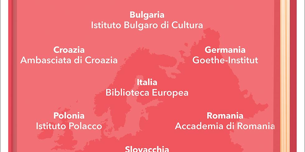 Europa in circolo