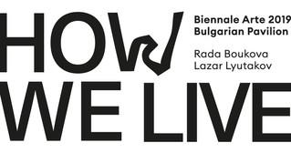 Padiglione della Repubblica di Bulgaria 58. Esposizione Internazionale d'Arte La Biennale di Venezia