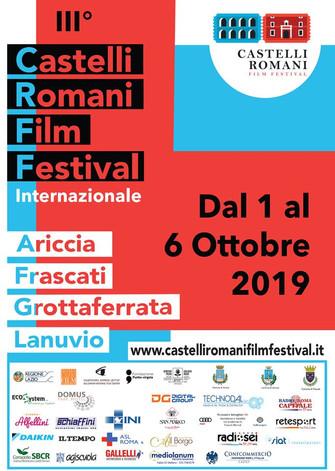 La Bulgaria ai Castelli Romani Film Festival