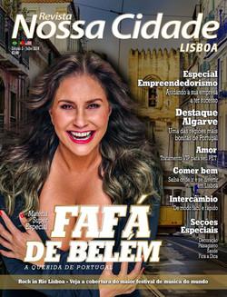 Revista Nossa Cidade Lisboa 2º ed.