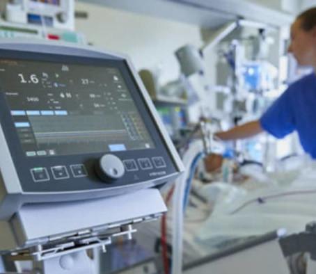 Portugueses criam ventilador de baixo custo para pacientes do covid19