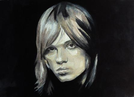 Cody Lynn Boyd - Painting