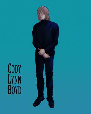 Cody Lynn Boyd Artwork