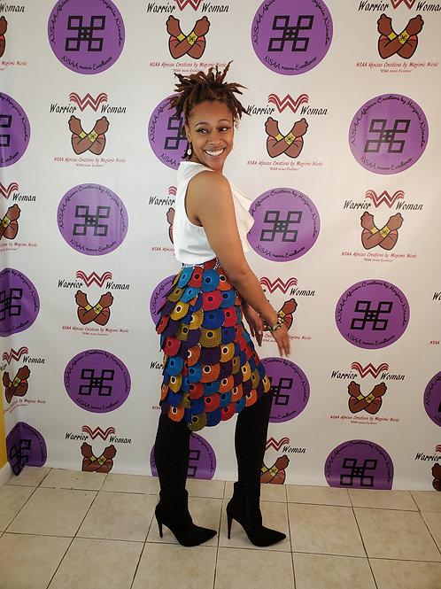 Pedal Skirt