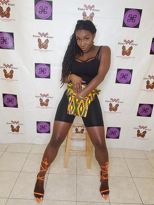 Unisex Afro-Packs