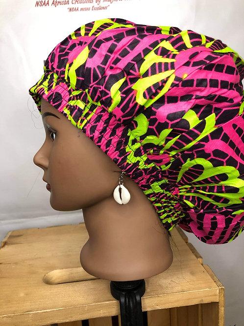 Cowrie Shell Earrings