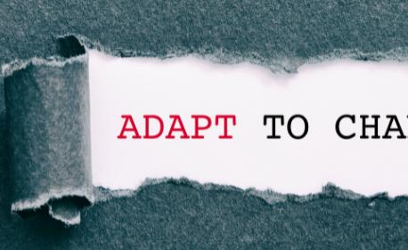 Adapting to Change