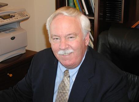 TMCA 2019 Keynote Speaker: Joseph Conlon, Technical Advisor to AMCA